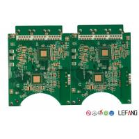 Quality Rogers 94V0 Fr4 Taiyo Ink Communication PCB Custom PCB Manufacturing 1.6 Mm for sale