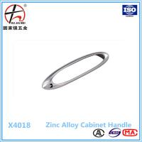 Buy cheap China supplier zinc alloy cabinet door handle kitchen cabinet handle from wholesalers