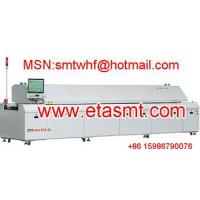 Buy cheap Large-size lead-free Reflow Oven with Eight heating-zones ETA-S8 from wholesalers