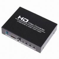 Buy cheap AV + HDMI® to HDMI® Converter and HDMI® to HDMI® Format Converter from wholesalers