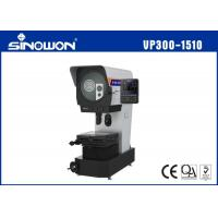 Wholesale LED Illumination Ø300mm Digital Vertical Profile Projector/ Comparator With DP400 from china suppliers