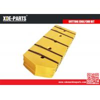 Wholesale Durable motor grader blades or Snow Plough  cutting edges for excavator bucket spare parts from china suppliers