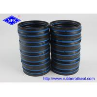 Wholesale DAS Hydraulic Piston Seals Combined Double Acting NBR POM TPE Material from china suppliers