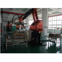 Wholesale High Speed 5 Gallon Robotic Palletising Automatic Palletizer Machine from china suppliers