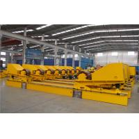 Wholesale Welding Tank Turning Rolls from china suppliers