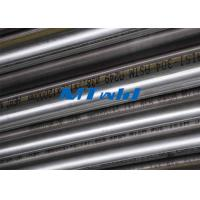 Wholesale ASTM A269 TP321 / 316 Stainless Steel Superheating Tube For Locomotive Boiler from china suppliers