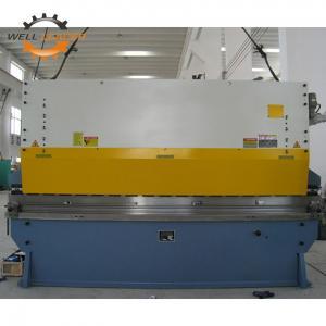 China CE Rolling Sheet Metal Folding Machine , Hydraulic Sheet Bending Machine on sale