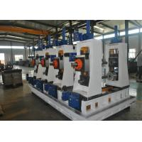 Wholesale Full Automatic Square Tube Mill / Carbon Steel Welded Pipe Mill from china suppliers