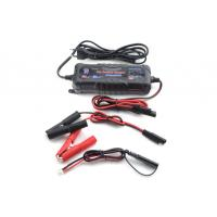 Quality Portable Lead Acid Car Battery Charger , 6V / 12V 2A / 4A for sale