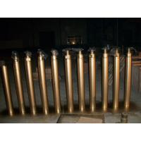 Wholesale Gold TG6 Down The Hole Hammer 140-165MM External Diameter ISO9001 Approval from china suppliers