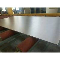 Wholesale 6061 5052 h32 aluminum sheet price per kg from china suppliers