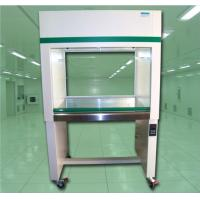 China Cold Rolled Steel Worktop Medical Clean Bench With UV Lamp for sale