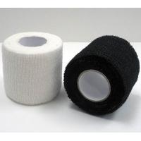 Wholesale Hand tearing cotton elastic adhesive bandage light wrap EAB from china suppliers