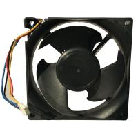 Wholesale Waterproof Axial DC Brushless Fan 5/12/24v 4000RMP Speed CE ROHS Approval from china suppliers