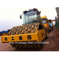 Wholesale XS143H XCMG Static 14 Ton Vibrator Road Roller With Durable Hydraulic System from china suppliers