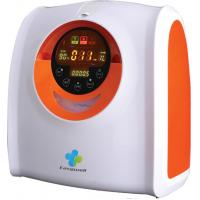 Affordable Oxygen Therapy Equipment Portable Oxygen Concentrator Generator EW-50BW For Home Health Care Orange Color for sale