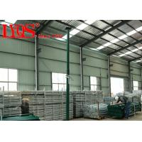 Wholesale Adjustable Steel Shoring Posts / Size 4 Acrow Props For Vertical Shoring Application from china suppliers