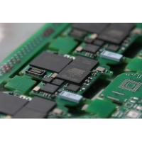 Buy cheap UL PCB Board  Assembly with AOI Inspection Lead Free HASL PCB from Wholesalers