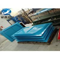 Wholesale Eco - Friendly Vacuum Forming Pvc Sheet Vacuum Forming Service 1-12 MM Thickness from china suppliers