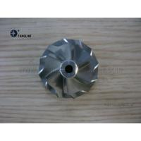 Wholesale GT15 433287-0004 C355 Turbocharger  Compressor Wheel for Turbo 454082-0002 from china suppliers