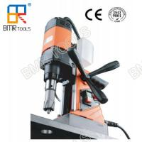 Wholesale BMR TOOLS 1100W High work efficiency portable magnetic drill machine with 35mm drilling diameter from china suppliers