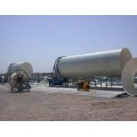 Wholesale 1500-3000mm PVC spiral pipe wrapping machinery from china suppliers