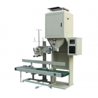 Wholesale 180bag/H Paddy Collecting Seeds 25Kg Bagging Machine Weighing Packaging Machine from china suppliers