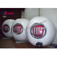 Wholesale Commercial Use Inflatable Advertising Balloons Custom Blow Up Displays from china suppliers