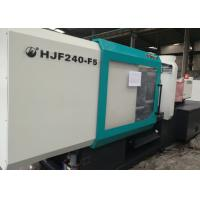 Automated Bakelite Injection Molding Machine Hydraulic System 6.5KW Heating Power for sale