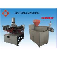 Wholesale Pp Pe Hdpe Bottle Plastic Extrusion Machine For Manufacturing Plastic Bottles ISO9001 from china suppliers