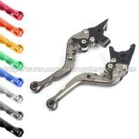 China Custom Aluminum Alloy Motorcycle Clutch And Brake Levers For Triumph Parts on sale