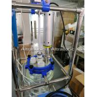 Small Ultrasonic Homogeniser , Ultrasonic Sonochemistry System For Herbal Extraction for sale