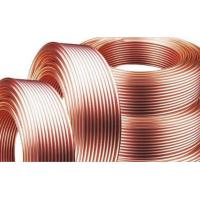 Wholesale Horizontal Copper Continuous Casting Machine Brass Wire With Melting Holding Furnace from china suppliers