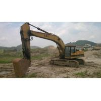 Wholesale Original japan Used CAT E300B Excavator For Sale from china suppliers