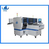 China 80000cph Capacity Automatic Pick And Place Machine Windows 7 System Long Lifespan for sale