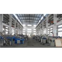 Wholesale High Throughput Polypropylene Non Woven Fabric Machine / Geotextile Production Line from china suppliers