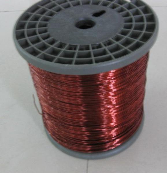 Submersible Hi Tensile Aluminium Motor Winding Wire For