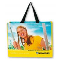 Wholesale Promotional PP Woven Laminated Bag Customized For Shopping & Giveaway from china suppliers