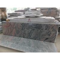 Wholesale Muticolor Granite Stone For Flooring, Steps, Wall &Outdoor Usage from china suppliers