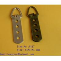 China Heavy Duty Picture Frame Hook on sale
