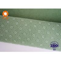 Wholesale 1mm - 8mm Black Felt Fabric Rolls 100% Polyester Non - Woven Heat Resistant Felt from china suppliers