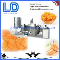 Wholesale Continuous simple snacks food dry fryer multi-functional wide output range from china suppliers