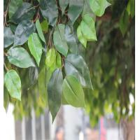 Wholesale hot sale plastic  banyan tree, artificial banyan tree from china suppliers