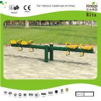 Wholesale Outdoor Sesaw (KQ10194B) from china suppliers