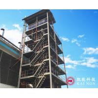 Wholesale Vertical Waste Heat Recovery Steam Generator Low Contact Resistance Safe Operation from china suppliers