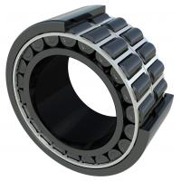 Wholesale 2rs PO P6 Brass Nylon cage Cylindrical roller bearings for agricultural machinery from china suppliers