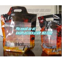 Buy cheap ROTISSERIE CHICKEN BAGS, MIRCOWAVE POUCH, HOT ROAST BAG, FRESH FRUIT VEGETABLE from wholesalers