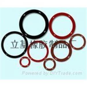 China VITON O ring, Silicone O ring, NBR O ring on sale