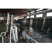 Wholesale Automatic Argon Glass Filling DGU Line With Max Glass Szie 2500*3200m from china suppliers