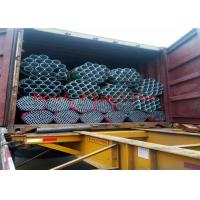 Wholesale High Performance ASTM A53 Grade B Electric Resistance Welded Steel Tube With BS 1387-1987 from china suppliers